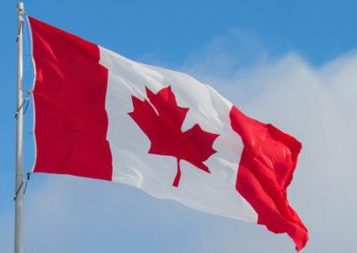Viaje Mega Canadá Promo