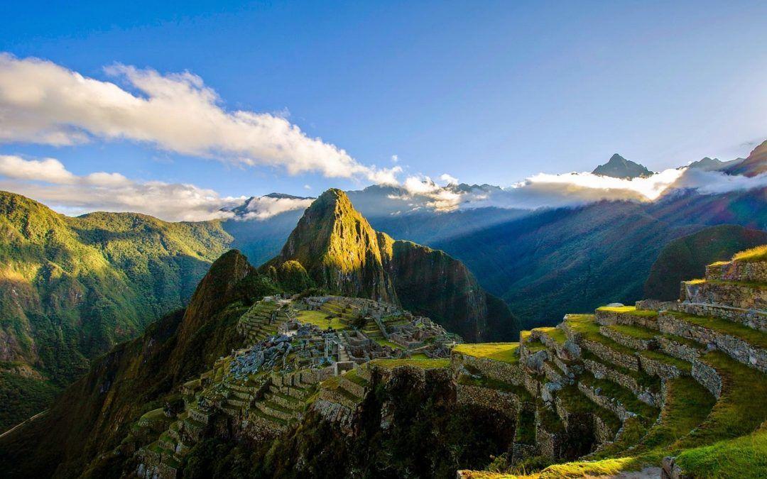 Viaje Vive la Magia del Perú – Promo