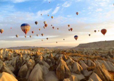 Viaje Delicia Turca, ¡increíble viaje y precio! $999 USD