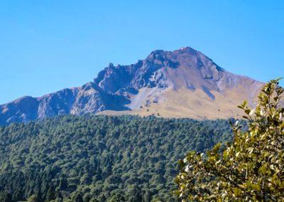 Excursión a La Cima de La Malinche